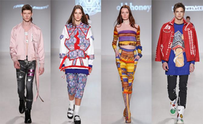 アジアの若手ファッションブランドを発掘するプロジェクトAFC